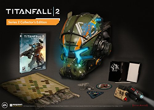 Titanfall 2 - Vanguard Collector's Edition - PlayStation 4