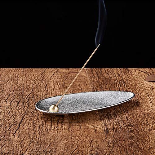 Soportes de varillas de incienso zen Quemador de incienso de