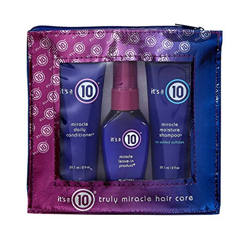 It#039s a 10 Haircare Miracle Shampoo and Conditioner Set Originals Kit