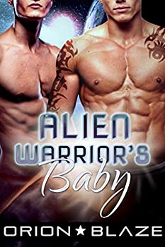 Alien Warrior s Baby  Mpreg Gay Science-Fiction Romance