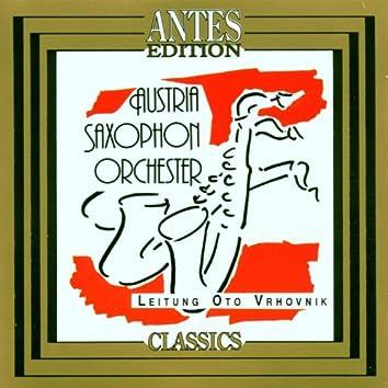 Austria Saxophon Orchester
