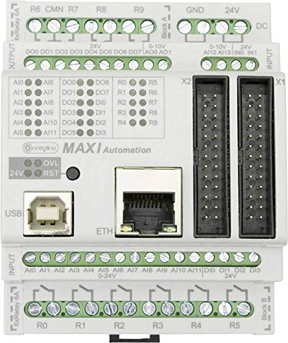 Controllino Maxi Automation 100-101-00 SPS-Steuerungsmodul 24V