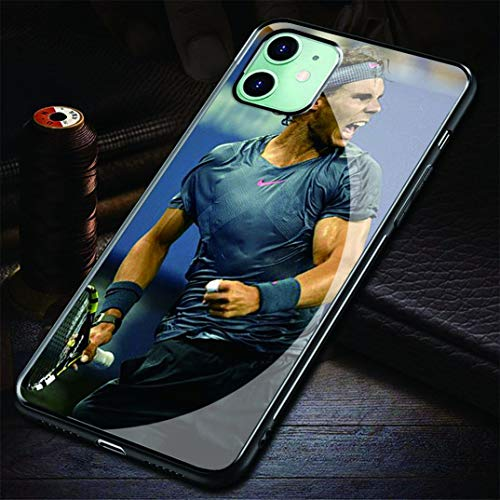 HZZAWDHL Cover iPhone 6 Plus Case/Cover iPhone 6S Plus Case Tempered Glass Phone Case Psy Ch R-213