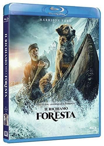Il Richiamo della Foresta (Blu Ray)