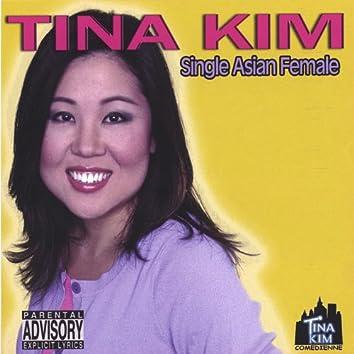 Single Asian Female