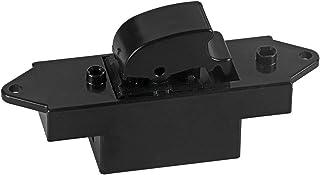 Qiilu Interrupteur de vitre électrique pour Lancer ASX Colt Magnum L-200 MR587944