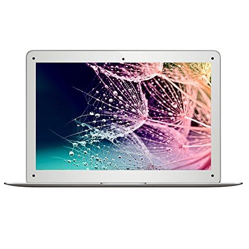 【MS 2010/Windows10標準搭載】Jumper Ezbook 2 14インチ超薄軽量ノートパソコン 高速静音 4GB RAM 64GB EMMCハイスペック性能 無線LAN 内藏ノートPC 、充電式無線マウス付き (4G+64GB)
