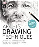 Best Charcoal Pencils - Artist's Drawing Techniques: Discover How to Draw Landscapes Review