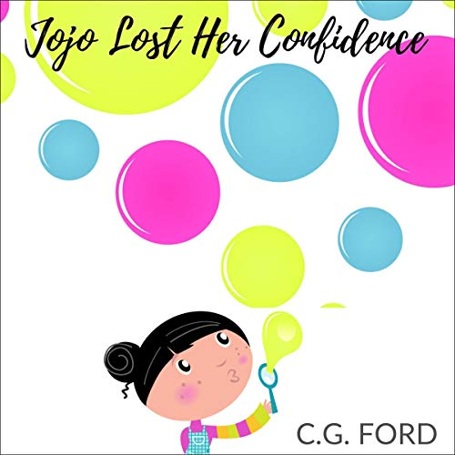 Jojo Lost Her Confidence cover art