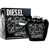Diesel 41969 Only The Brave Tatto Ph Eau de Toilette, 200 ml
