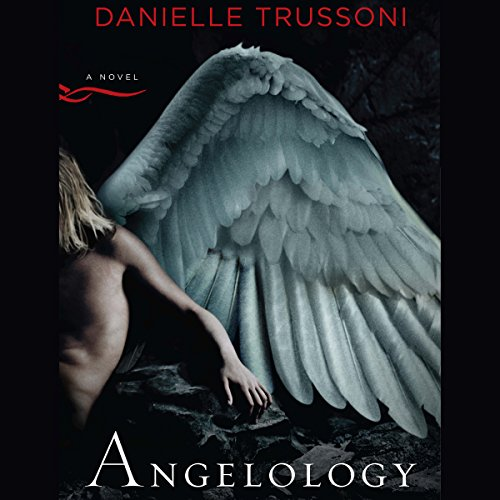 Angelology cover art