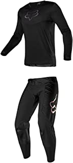 Fox Racing Airline Jersey and Pants Set - (M/32)