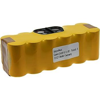 Batería para Robot Aspirador iRobot Roomba 630: Amazon.es: Hogar
