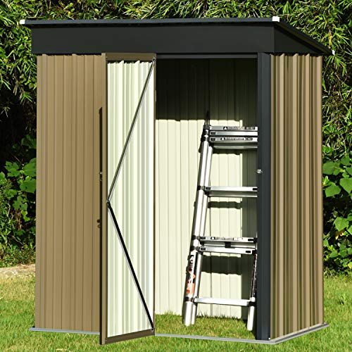 Best backyard storage sheds
