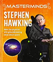 Stephen Hawking (Masterminds)