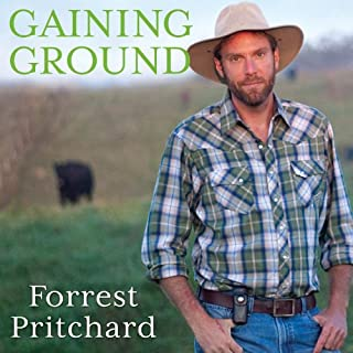 Gaining Ground audiobook cover art