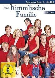 Eine himmlische Familie – Staffel 8 (DVD)