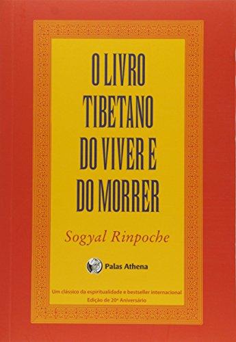 O livro tibetano do viver e do morrer (Pocket)