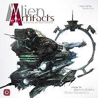 Portal Games Alien Artifacts Game