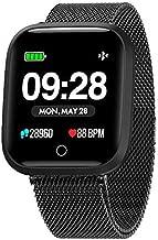 Amazon.es: smartwatch android correa metal