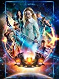 Legends of Tomorrow - US Textless TV Series Wall Poster