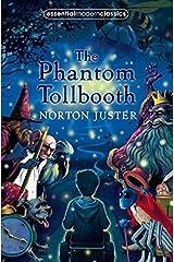 Phantom Tollbooth Paperback