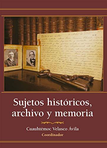 Sujetos históricos (Sumaria)