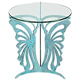 Butterfly Table - Cricket Forge - Outdoor Metal Furniture