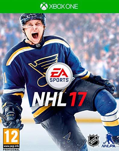 NHL 17 - [Edizione: Francia]