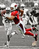 The Poster Corp Larry Fitzgerald 2013 Spotlight Action