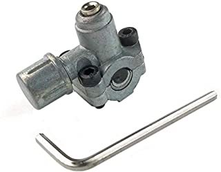 lymty 41Pcs Auto Klimaanlage Ventil Kern Schrader Ventil Kerne Zubeh/ör A//C R12 R134a K/ühlung Reifen Ventil Vorbau Sortiment Kit