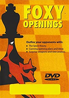 FOXY OPENINGS - VOLUME 7 - Anti-King's Indian & Grunfeld System-The Barry Attack