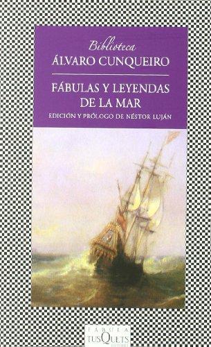 Fábulas y leyendas de la mar