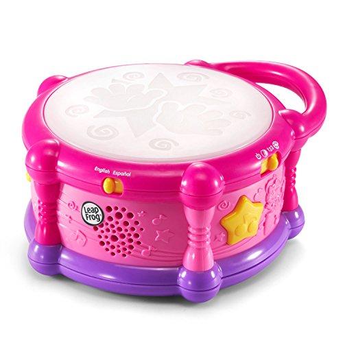 Best baby toy drum