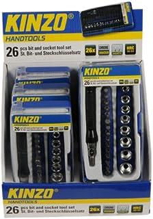 Kinzo 71863-2 pinze a molla 150 mm