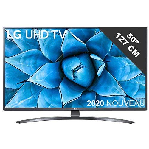 LG LED LCD TV 50 (UHD)