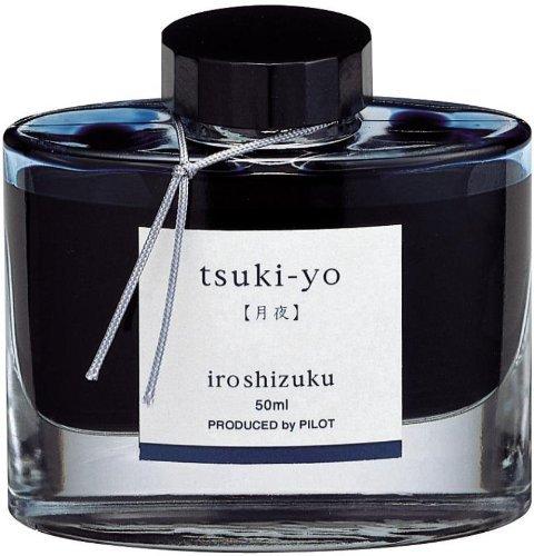 PILOT Iroshizuku Bottled Fountain Pen Ink,...