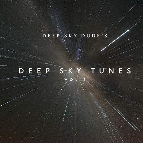 Deep Sky Tunes Volume 2