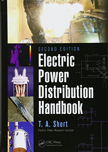 Compare Textbook Prices for Electric Power Distribution Handbook 2 Edition ISBN 9781466598652 by Short, Thomas Allen