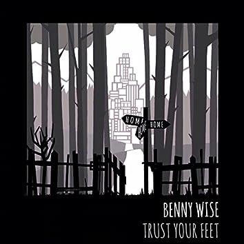 Trust Your Feet