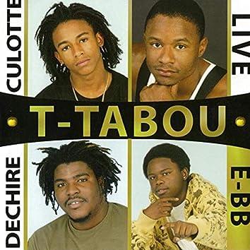 Dechire culotte (Live)