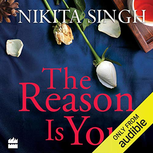 The Reason is You cover art