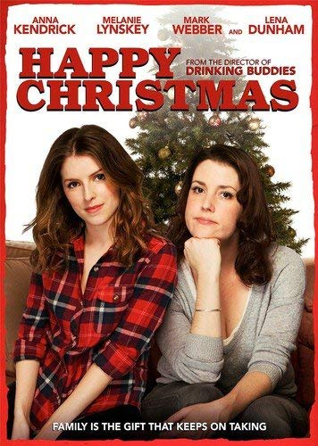 Happy Christmas by Anna Kendrick