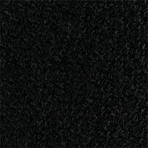 BLACK 1969 Auto Custom Carpets Chevrolet Camaro CARPET