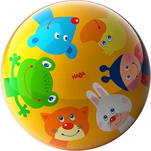 Haba 303480 Ball Tierfreunde