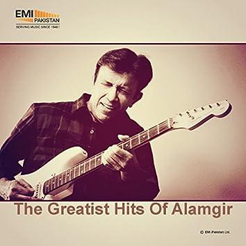 The Greatist Hits of Alamgir