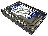 Western Digital Caviar Blue (Wd800aajs) 80Go 8Mo de mémoire cache 7200tr/min SATA 3.0Gb/s disque dur de bureau Interne 8,9cm [certifié Refurbished]-W/Garantie de 1an