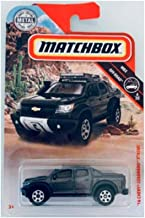 Matchbox 2019 16 Chevy Colorado Xtreme