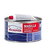 Mastic Polyester Universel MacRepair 2 Kg
