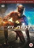 The Flash: The Complete Second Season [Edizione: Regno Unito]...